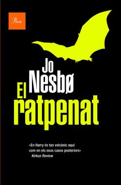 El ratpenat - Jo Nesbo | Grup62