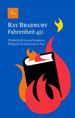 """Resultat d'imatges per a """"fahrenheit 451 ed.62"""""""