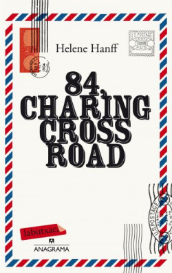 84 Charing Cross Road - Hélène Hanff | Grup62