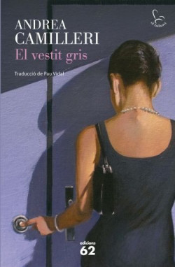 Resultado de imagen de el vestit gris llibre
