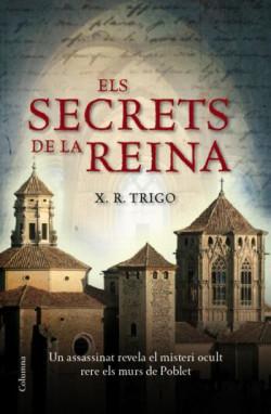 Els secrets de la reina - Xulio Ricardo Trigo | Grup62
