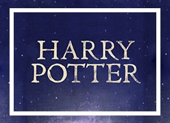 Llibres de Harry Potter